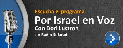 Escucha PorIsrael en Voz