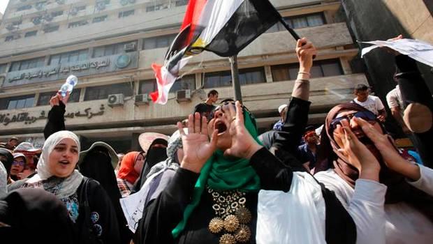 Egipto-crisis
