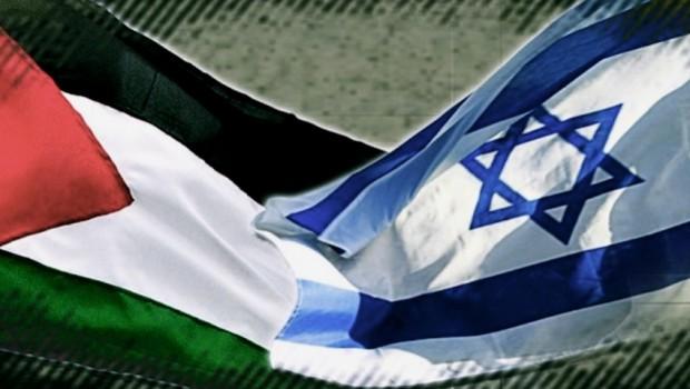 banderas-palestina-israel