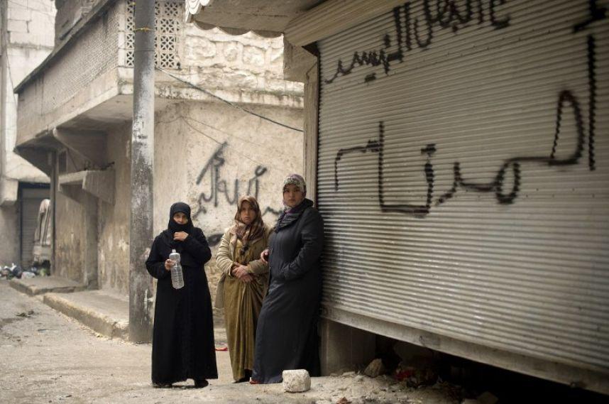 mujeres-sirias