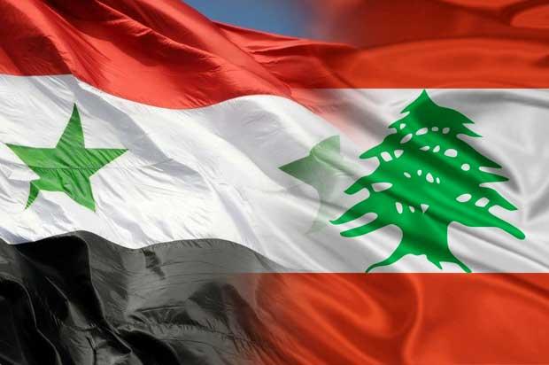 siria-libano