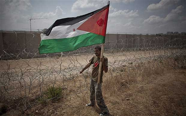 Pax-palestina