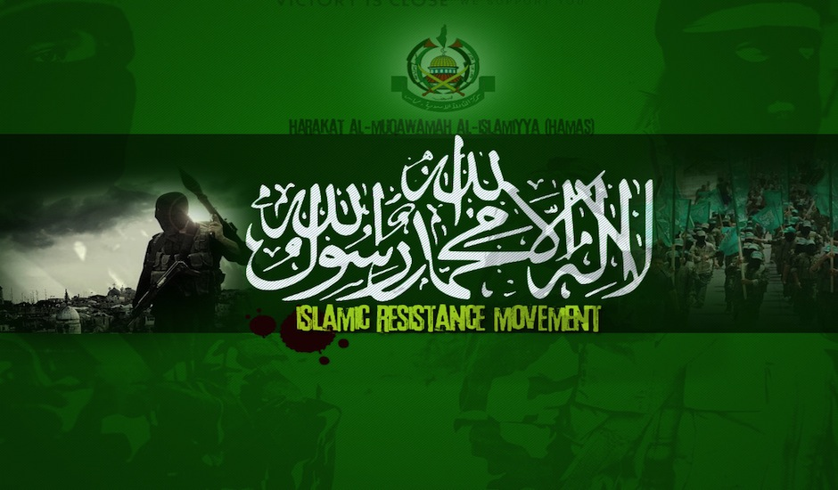 Islamic-Resistance-Movement-Hamas