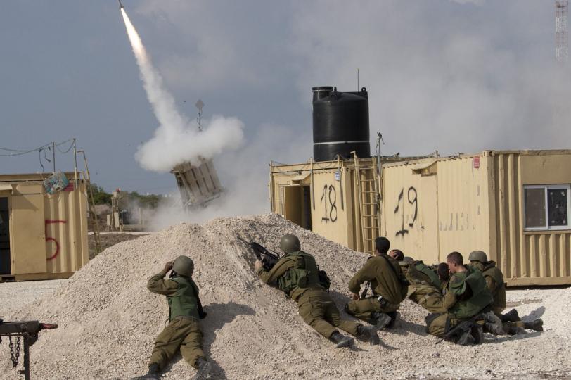 US-UN-condemn-Gaza-rocket-attacks-on-Israel