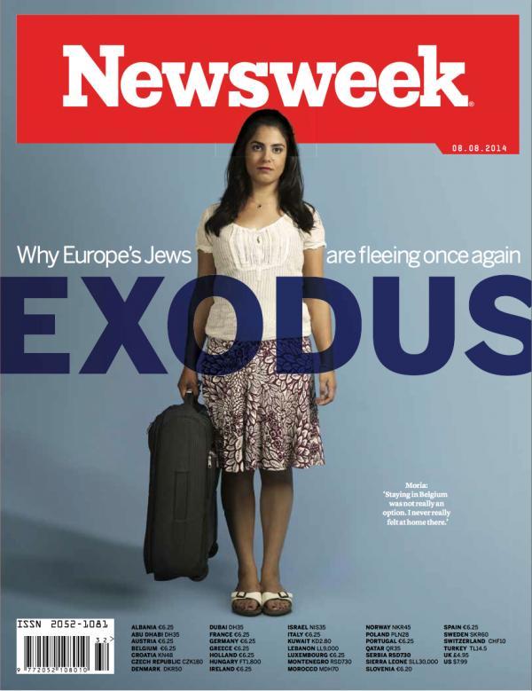 exodus-newsweek