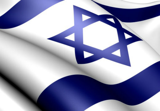 Flag of Israel2_1