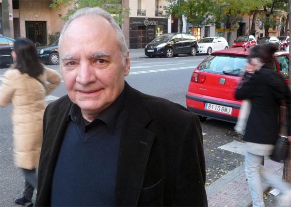 Horacio Vazquez Rial