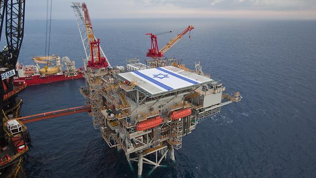 gas-israel
