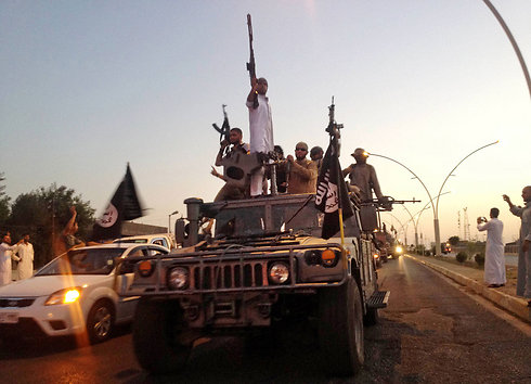 miembros islamistas