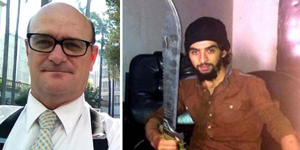 yihadista Mohamed Hamdouch
