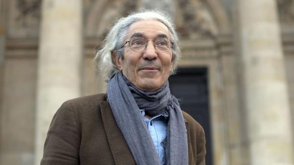Boualem Sansal, el novelista argelino que más vende en su país.