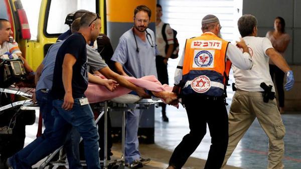 Hillel fue trasladada al hospital más cercano, pero murió a los pocos minutos