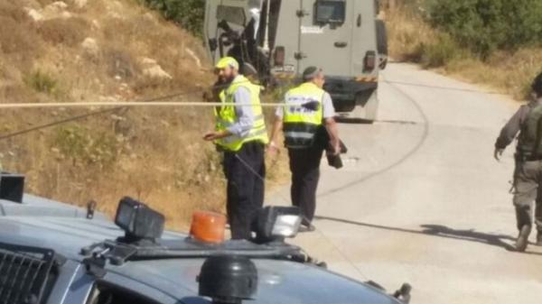 Las fuerzas de seguridad abatieron al terrorista palestino