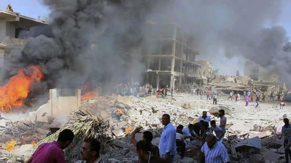estado islamico-ataque