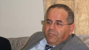 Ayoub Kara (photo credit: Jusmine/Wikimedia Commons)