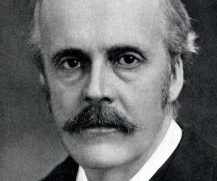 Arthur Balfour (photo credit: Wikimedia Commons)