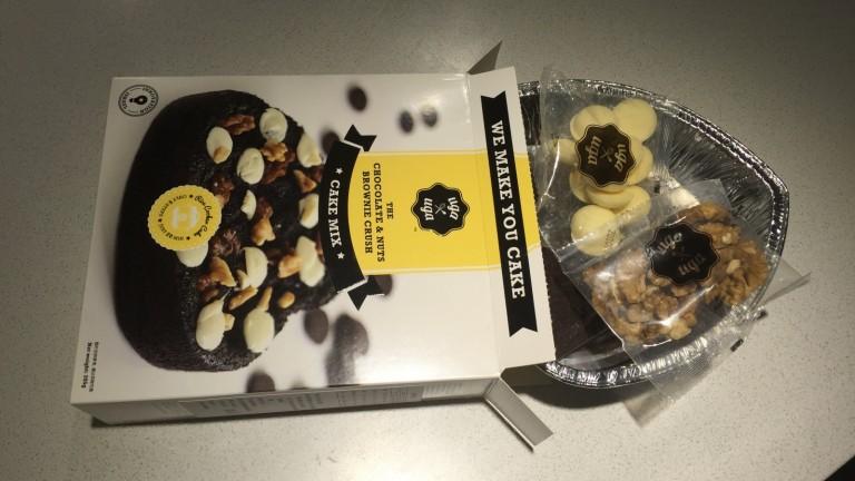 UgaUga comenzado con tres variedades, pero planea añadir nuevos sabores según la demanda. Cortesía.