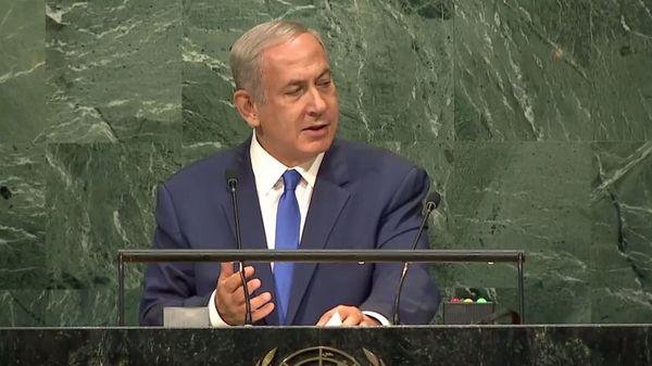 El premier Benjamin Netanyahu reaccionó con dureza a la resolución de la ONU contra los asentamientos
