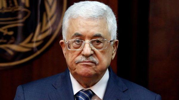 El presidente palestino celebró la resolución pero aclaró que no resuelve la cuestión palestina (Reuters)