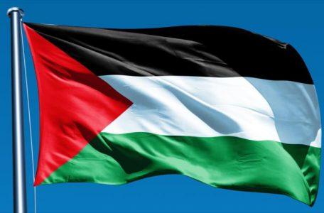 Resultado de imagen de bandera palestina imagenes
