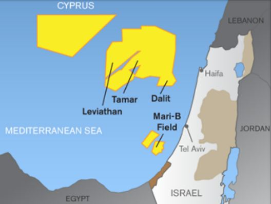Tamar-Partners-Dalia-Sign-Gas-Supply-Deal