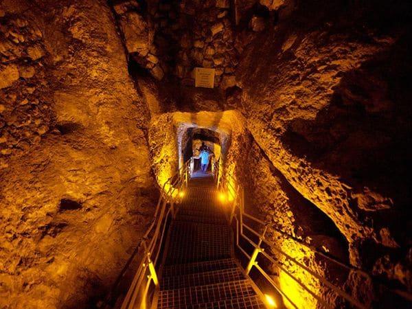 (Turismo Israel)