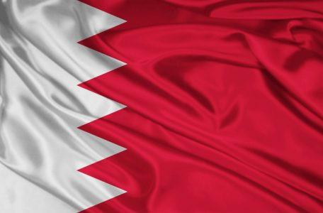 Resultado de imagen de imagenes de la bandera de Bahrein