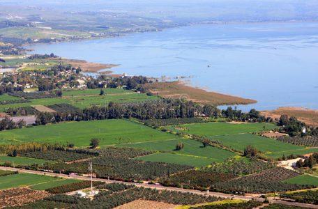 Resultado de imagen de Galilea israel imagenes