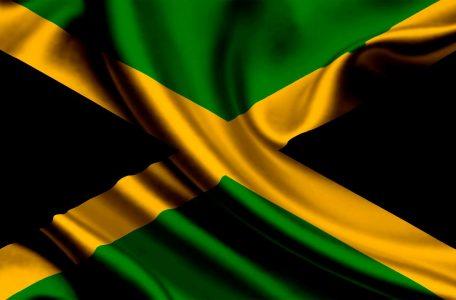 Resultado de imagen de bandera de jamaica imagenes