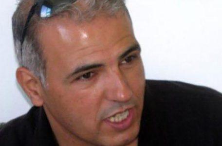 Esmat Mansour, que participó en el asesinato de Haim Mizrahi en 1993 en Beit El.  'Fuimos abandonados durante 20 años'