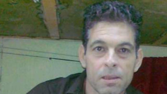 Yusuf Arshid. 'Estudié historia israelí'