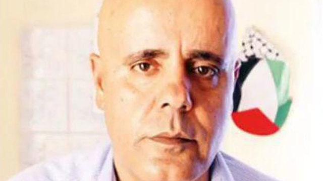 Mudqaq Salah, quien asesinó a Israel Tenenbaum. 'Es difícil ver desaparecer a toda una familia'