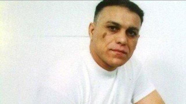 Mustafa al-Haj, quien asesinó a Friedrich Rosenfeld. 'Nadie estaba feliz cuando los niños fueron asesinados'