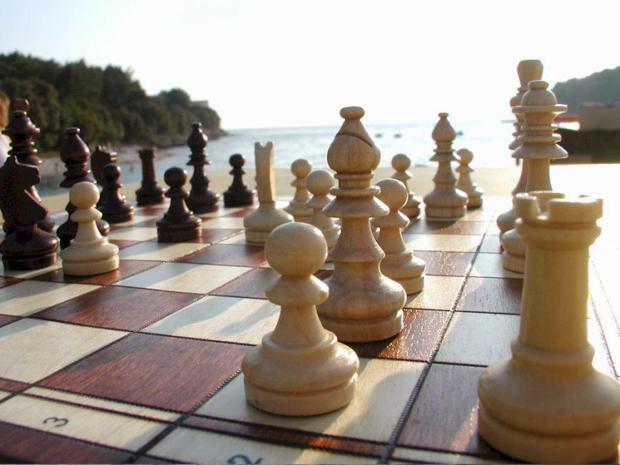 Resultado de imagen de juego de ajedrez con aviones imagenes