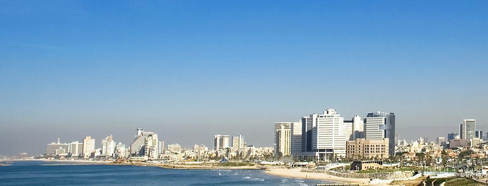 Resultado de imagen de Tel Aviv imagenes
