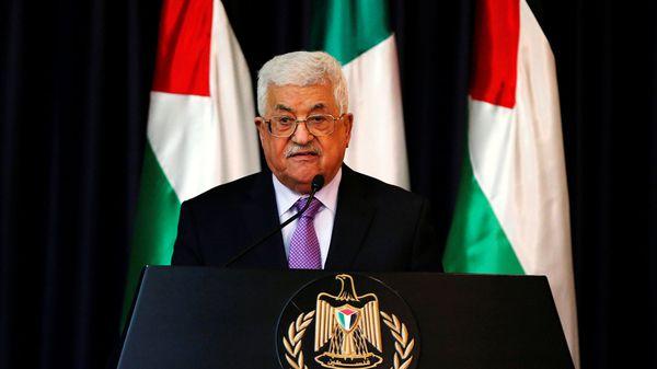 f246f0c34182 Los altos cargos de la Autoridad Palestina están muy decepcionados por los  resultados de las elecciones generales de Israel. El presidente de la  Autoridad ...