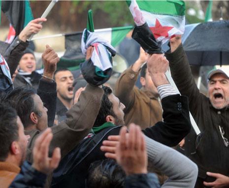 Protestas-en-Siria