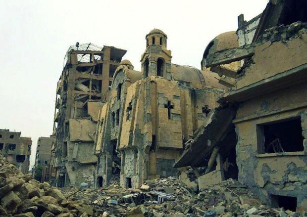 iglesia-siria-destruida
