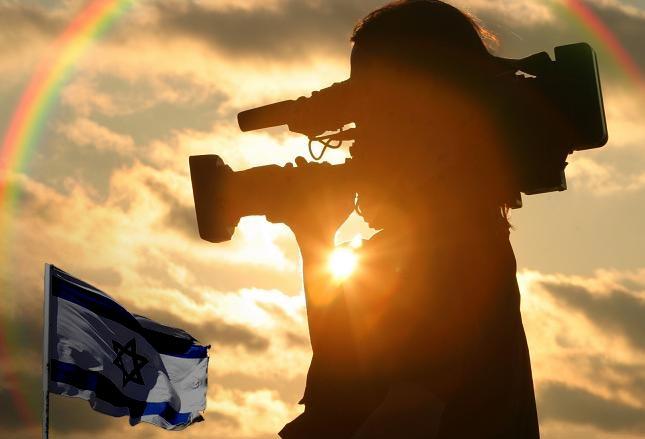 israel-media