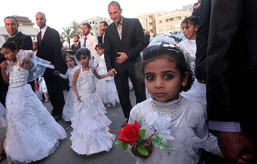 Bodas-en-Gaza