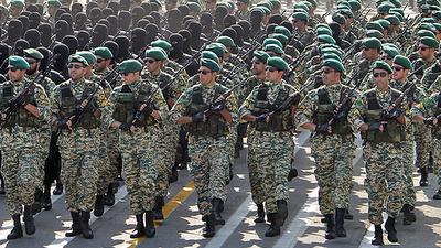 tropas-iran